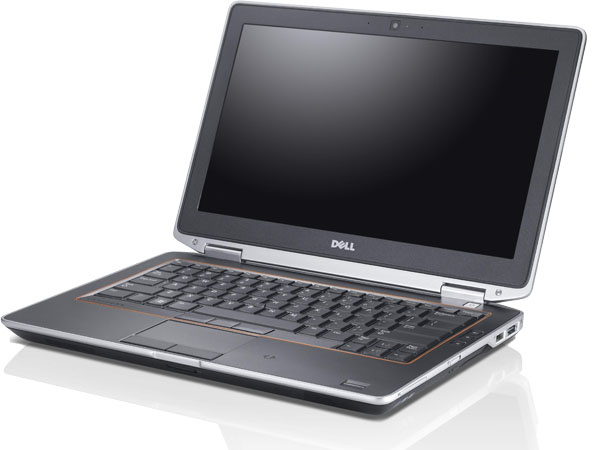 Laptop cũ Dell Latitude E6330 (Core i7-3520M, 4GB RAM, 250GB HDD, 13.3 inch HD)