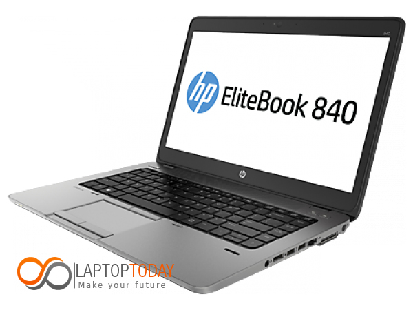 Laptop cũ HP Elitebook 840 G1 (Core i5-4300U, 4GB RAM, HDD 320GB, 14.0 inch)