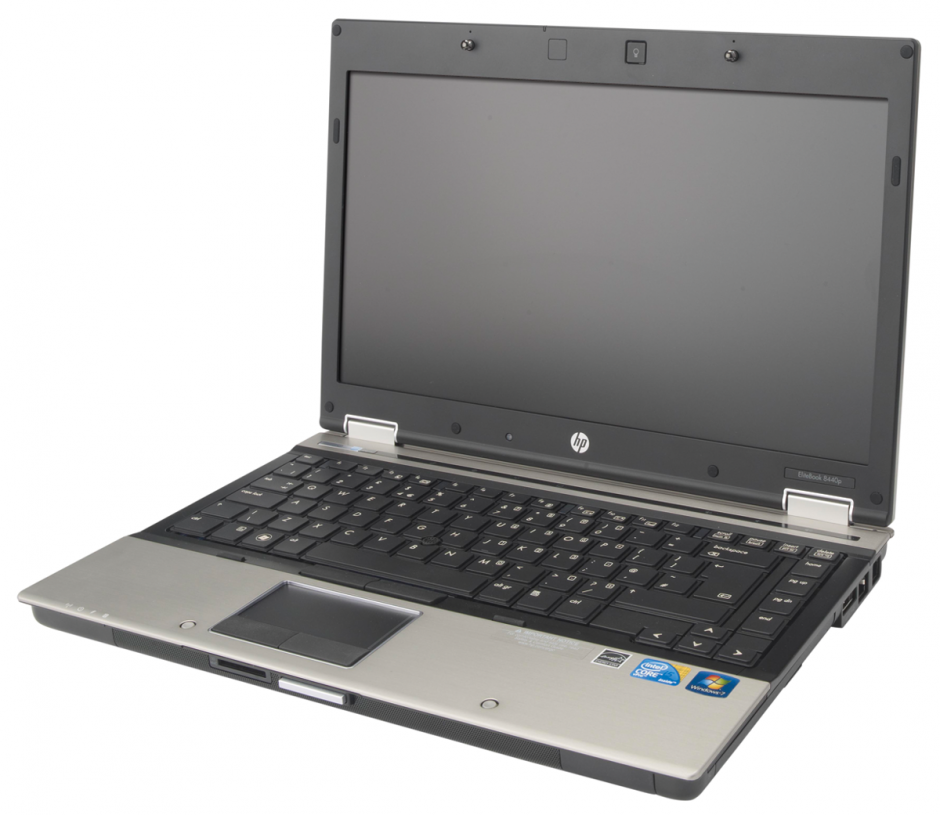 HP Elitebook 8440P (Core i5, 4gb, 250gb, 14 inch)