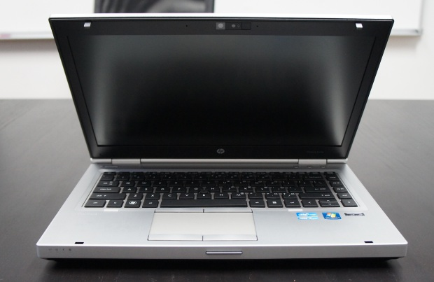 HP Elitebook 8460P (Core i7-2620M, RAM 4GB, HDD 250GB, MÀN 14 INCH)