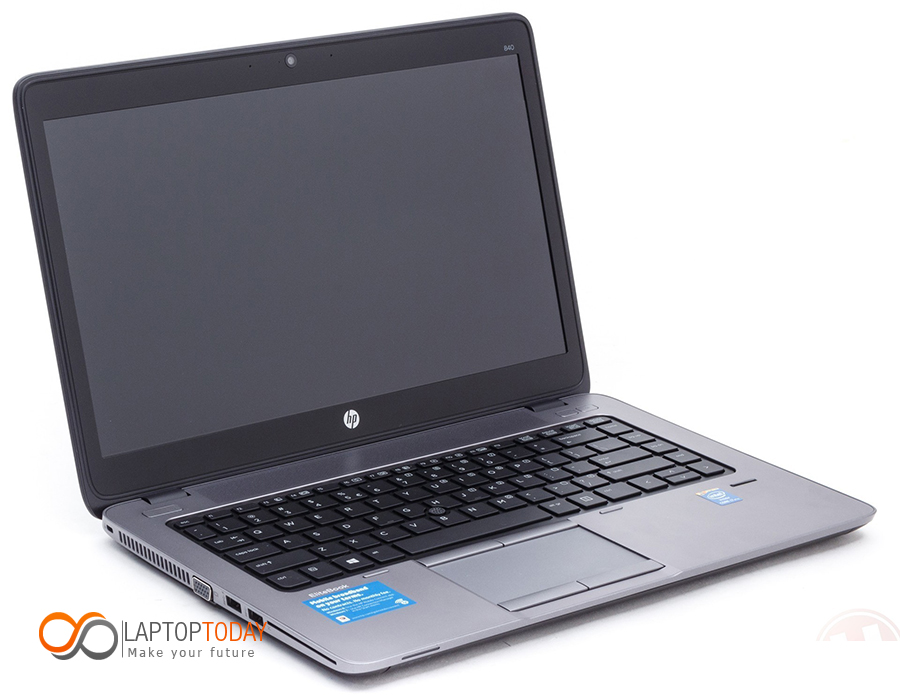 Laptop cũ HP Elitebook 840 G1 (Core i7-4600U, 8GB RAM, SSD 240GB, 14.0 inch)