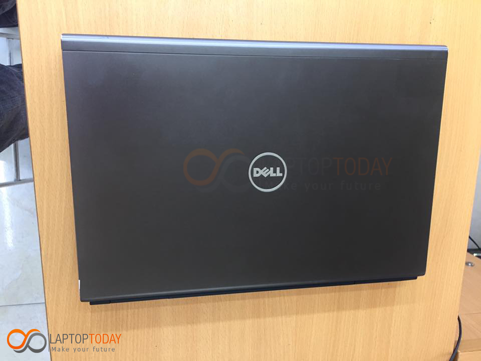 Laptop cũ Dell Precision M4600 (Core i7-2820QM, RAM 8GB,Ổ Cứng 320GB, 15.6 inch Full HD, Card rời 2GB)