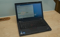 Lenovo ThinkPad T430s i5 (Core i5-3320M, RAM 4GB, HDD 320GB, 14.0 INCH)