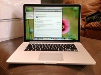 Macbook Pro Retina ME293 15-inch Late 2013