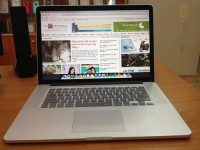 MacBook Pro MD975 15inch Retina 2012 Core i7-3610QM