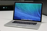 Macbook Pro Retina ME294 15-inch Late 2013 Max Option
