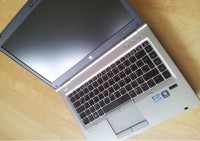 Laptop cũ HP Elitebook 8570p (Core i5-3320M, 4GB RAM, 320GB HDD, Radeon HD 7570M, 15.6 inch HD+)