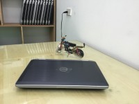 Laptop cũ Dell Latitude E6320 (Core i7-2620M, 4GB RAM, 250GB HDD, 13.3 inch HD)