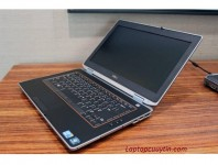 Laptop cũ Dell Latitude E6420 (Core i5-2520M, 4GB RAM, 250GB HDD, 14 inch HD)