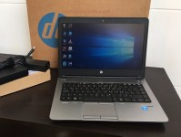 HP Probook 640 G1 i5 (Core i5-4300M, RAM 4GB, HDD 320GB, HD GRAPHICS 4600, MÀN HÌNH 14.0 INCH)
