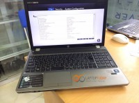 Laptop cũ HP Probook 4530s (Core i5-2520M, 4GB RAM, 250GB HDD, 15.6 inch)