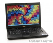 Laptop cũ Dell Latitude E6410 VGA (Core i7-620M, 4GB RAM, 250GB HDD, NVS 3100M, 14.1 inch)