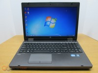 Laptop cũ HP Probook 6560b (Core i5-2520M, 4GB RAM, HDD 250GB, 15.6 inch)