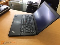 Laptop cũ Lenovo ThinkPad X240 (Core i5-4300U, 4GB RAM, 320GB HDD, 12.5 inch)