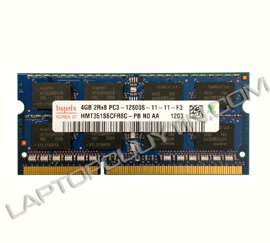 Ram Laptop Cũ 8GB Bus 1600 MHz